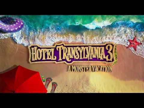 Hotel Transylvania 3 Summer Vacation Film Details