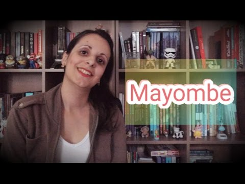 Mayombe | Pepetela | Pilha de Leitura