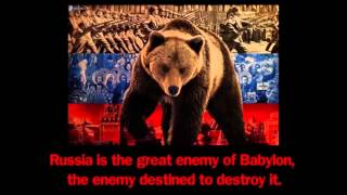 Russia and America War Prophecy and end of the world 2017