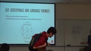 CTF Training Session on Binary Reverse Enigineering_part 1