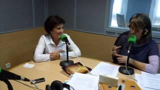 ENTREVISTA a Araceli Vega ONDA CERO sobre novela YASFÉ, EL HIJO DEL FUEGO