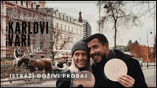 preview picture of video 'KARLOVE VARI TRAVEL VLOG + FILMSKA PREPORUKA'