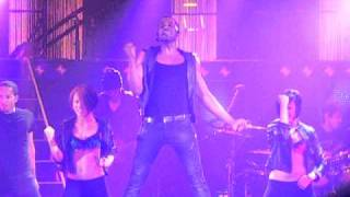 Jason Derulo- 'Love Hangover' LIVE HD