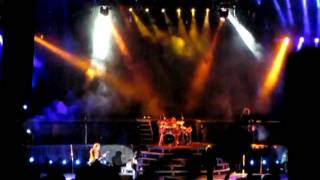 "Def Leppard- Rock On ""Jimmy Dean"""