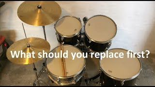How to Upgrade Your Drums (Answering Your Comments #4)