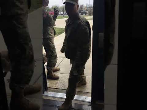 Gans vs. Sergeant