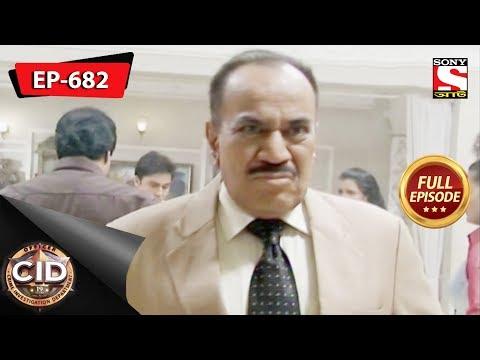 CID(Bengali) - Full Episode 682 - 3rd November, 2018