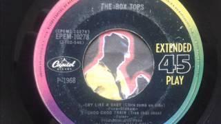 The Box Tops - Choo Choo Train (1968)