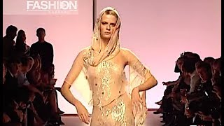 EMILIO PUCCI Spring Summer 2004 Milan - Fashion Channel
