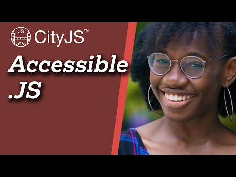 Image thumbnail for talk Accessible.JS