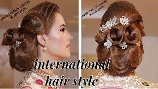 Hair Style International Hair Class Anurag Makeup Mantar 992012776,9830056328