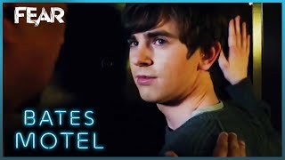 Norman Becomes Mother During Therapy | Bates Motel