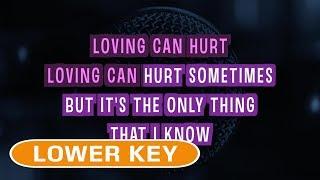 Photograph (Karaoke Lower Key)   Ed Sheeran