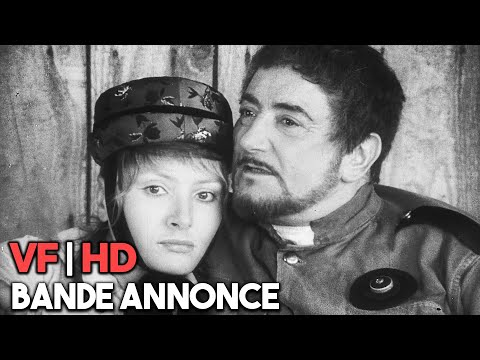 Goto, l'île d'amour (1969) Bande Annonce VF [HD]
