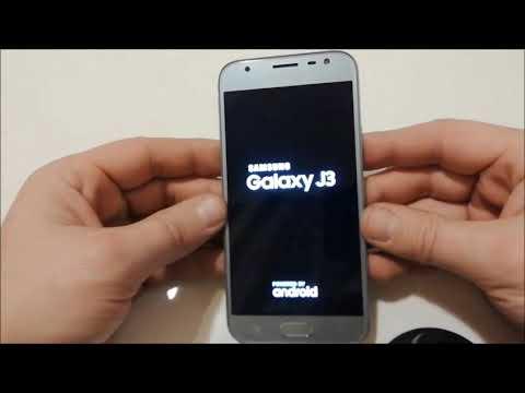 Download Samsung Galaxy J3 6 J320 Hard Reset Video 3GP Mp4 FLV HD