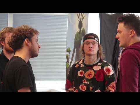 Godhood Kickstarter Video