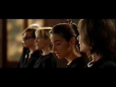 LAS VIUDAS DE LOS JUEVES - Trailer oficial