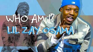 Meet Lil Zay Osama, Creator of the Hood Bible | Who Am I?