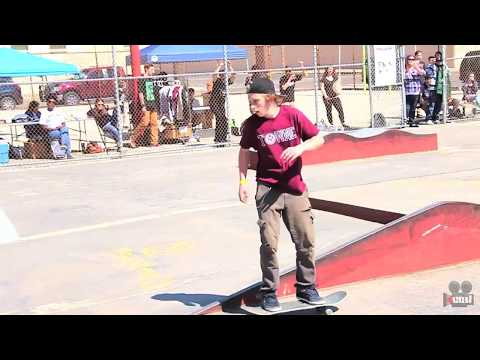 how mark klause won philly cup series 2016 at pop's skatepark