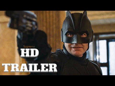 WATCHMEN Official Trailer (2019) Superhero Series