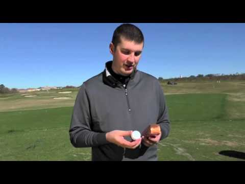 2015 Titleist Pro V1 golf ball review
