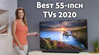 Top 5 Best 55 Inch TVs of 2020
