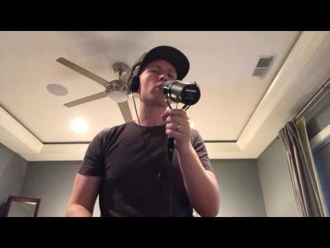 A one take vocal cover of Alive by Pearl Jam in the style of Eddie Vedder.