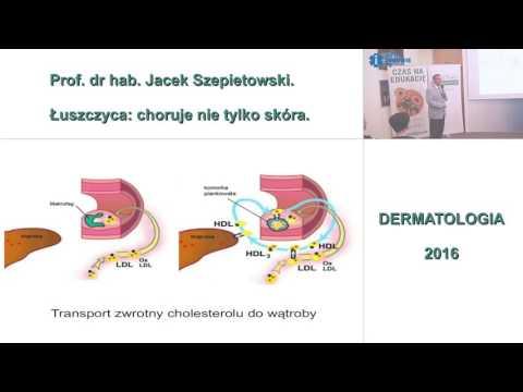 Elementy morfologiczne atopowego zapalenia