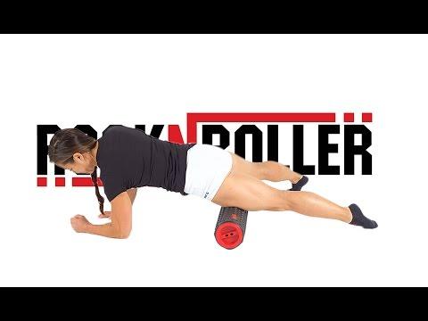 Rock N Roller - Quadriceps