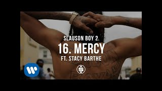 Mercy Feat. Stacy Barthe | Track 16   Nipsey Hussle   Slauson Boy 2 (Official Audio)