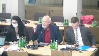 Lewe interesy – Janusz Korwin-Mikke