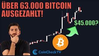 Wo ist Bitcoin-Hauptquartier?
