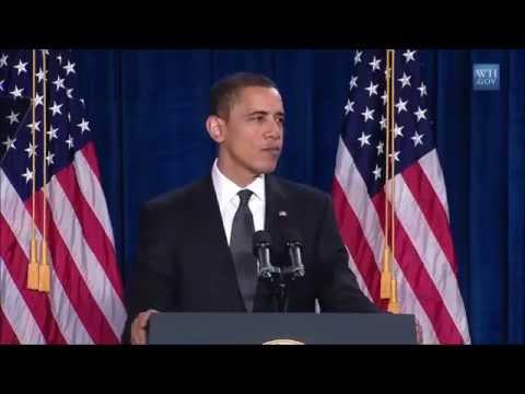 Obama is a talented guy - Lean on By Major Lazer & DJ Snake