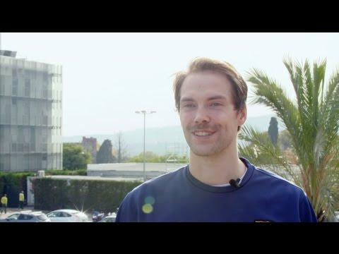 EuroLeague Weekly: Focus on Petteri Koponen, FC Barcelona Lassa
