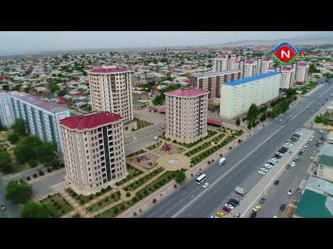 İnkişaf edən Naxçıvan - 16.09.2021