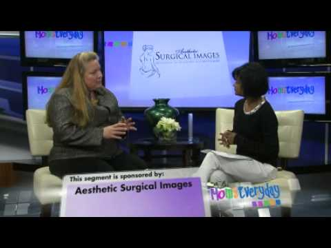 Dr. Marie Montag Speaks About Cosmetic Surgery for Moms
