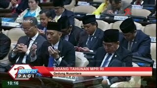 Ini Penggalan Video Doa Tifatul Sembiring untuk Jokowi yang Menuai Kontroversi