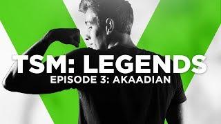 TSM: LEGENDS - Season 5 Episode 3 - Akaadian