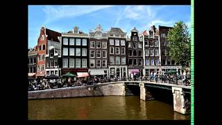 Chris Rea - Letter from Amsterdam