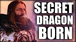 Skyrim - 3 Unconfirmed Dragonborns - Elder Scrolls Lore