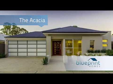 Display home aveley the acacia blueprint homes 4 2 2 15m malvernweather Image collections