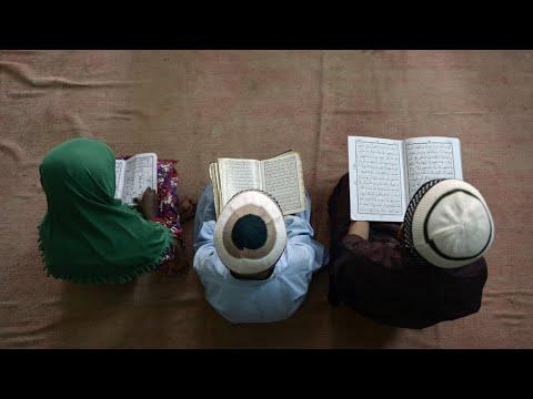 العرب اليوم - شاهد: العُمر المناسب للأطفال للبدء في تعلُّم الصيام وفوائده في رمضان
