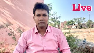 Live with Mukesh Chandra Gond Session 35