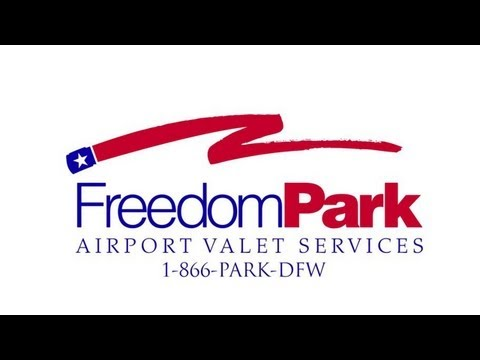Video of FreedomPark Airport Valet