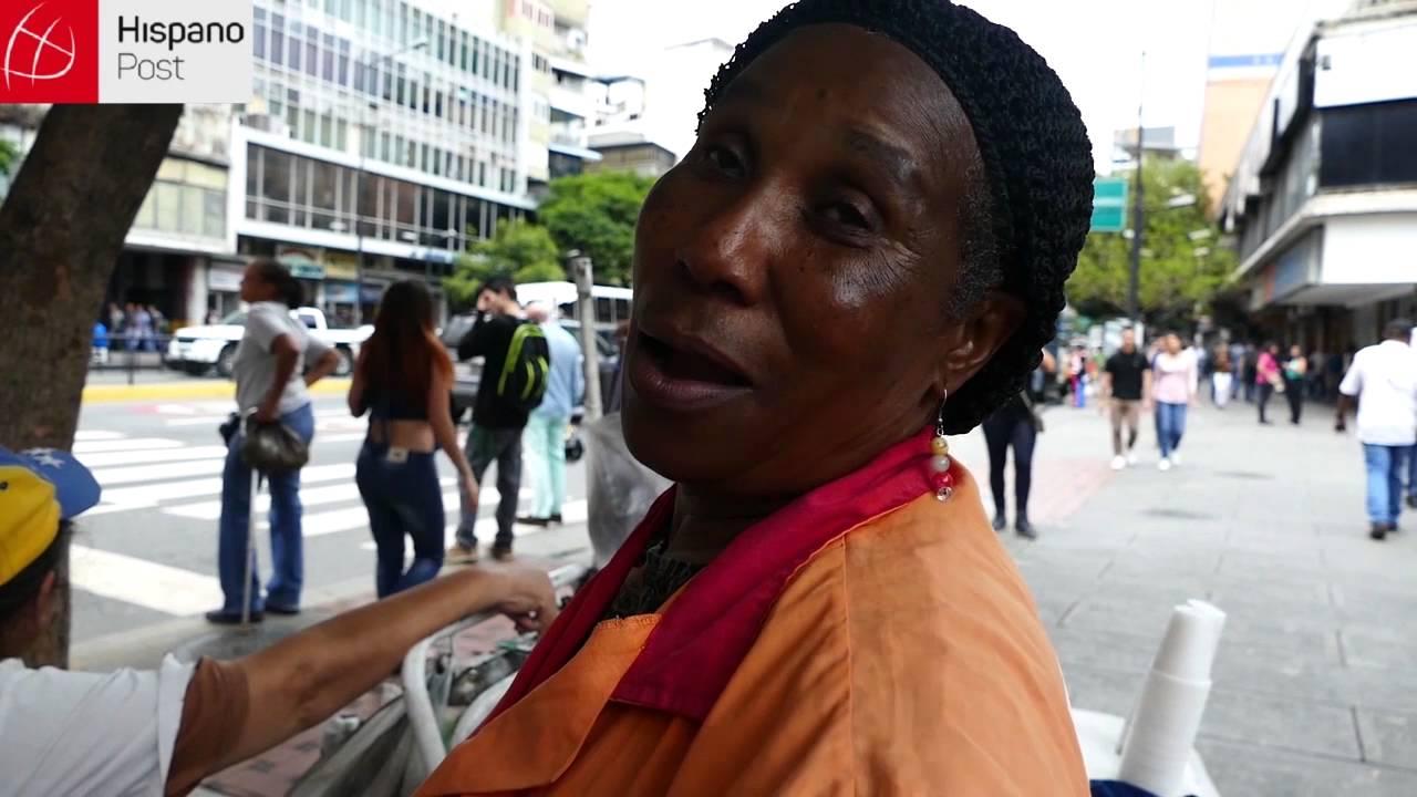 Haitianos en Venezuela también ven el declive de su calidad de vida