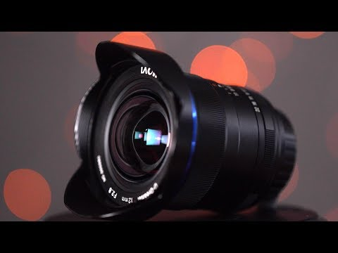 Win a 12mm f2.8 lens! TOGLIFE in the Danger Zone...