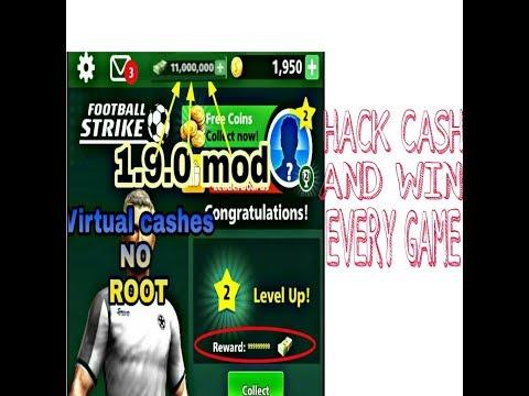 Football Strike Mod Apk 1 10 0 Mod Menu Auto Win N I K O N I K O