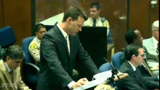 Conrad Murray Trial   Day 7, Part 1