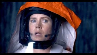 Arrival Trailer 2016  Review  Amy Adams Jeremy Renner Forest Whitaker