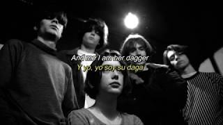 Slowdive - Dagger lyrics (Sub. Español)